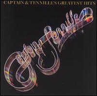 Captain & Tennille - Greatest Hits