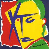 Xtc - Drums & Wires (Uk)
