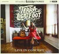 Terra Lightfoot - Live In Concert (Can)