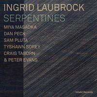 Ingrid Laubrock - SERPENTINES