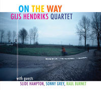 Slide Hampton - On The Way