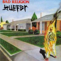 Bad Religion - Suffer [LP]