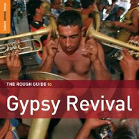 Rough Guide - Rough Guide To Gypsy Revival
