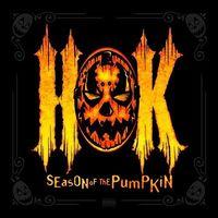 HOK - Season Of The Pumpkin [2LP]