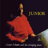 Junior Mance - Junior [Import]