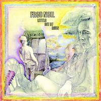Fred Neil - Little Bit Of Rain (stereo & Mono)