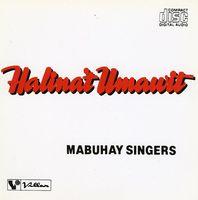 Mabuhay Singers - Halina't Umawit