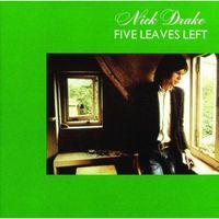 Nick Drake - Five Leaves Left [Import]