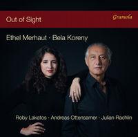 Ellstein / Merhaut / Koreny - Out of Sight