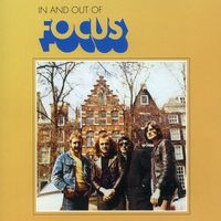 Focus - In & Out Of Focus [Import]