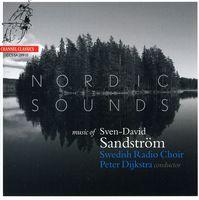 Swedish Radio Choir - Nordic Sounds