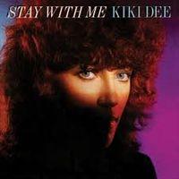 Kiki Dee - Kiki Dee & Stay With Me (Uk)