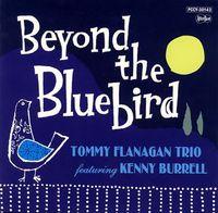 Tommy Flanagan - Beyond the Bluebird