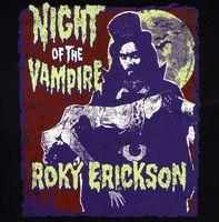 Roky Erickson - Night of the Vampire