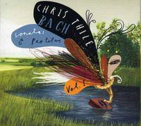 Chris Thile - Bach: Sonatas & Partitas 1