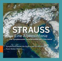 Strauss - Alpine Symphony