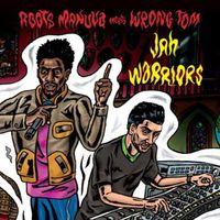 Roots Manuva Meets Wrongtom - Jah Warriors [Vinyl Single]