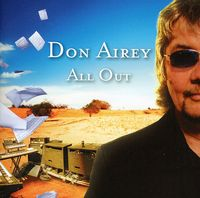 Don Airey - All Out [Import]