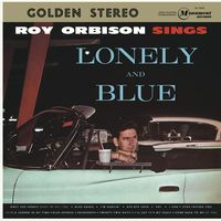Roy Orbison - Sings Lonely & Blue (Ofv) (Dli)
