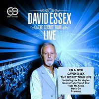 David Essex - Secret Tour: Live