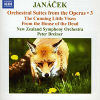 Peter Breiner - Orchestral Suites From The Operas 3