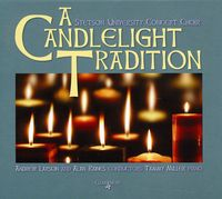 Stetson University Concert Choir - Candlelight Tradition