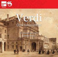 Verdi - Oboe Transcriptions