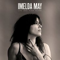 Imelda May - Life Love Flesh Blood [Import Deluxe Edition]