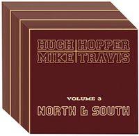Hugh Hopper - Vol 3 North & South (Uk)