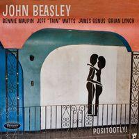 John Beasley - Positootly!