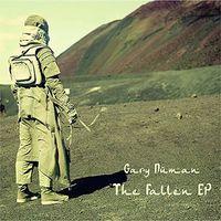 Gary Numan - The Fallen EP [Vinyl]