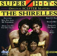 Shirelles - Super Hits