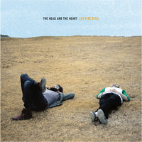 The Head And The Heart - Let's Be Still [Vinyl]