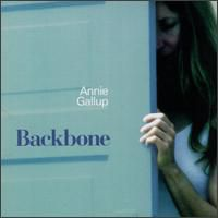 Annie Gallup - Backbone