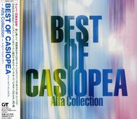 Casiopea - Best Of-Alfa Collection