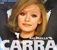 Raffaella Carra - I Miei Successi [Import]