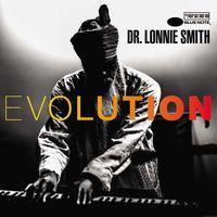 Lonnie Smith - Evolution