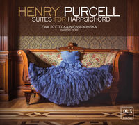 Purcell - Suites for Harpsichord