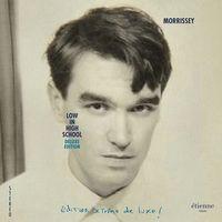 Morrissey - Low In High School [Deluxe]