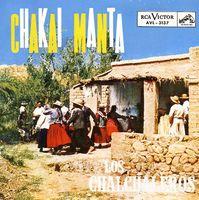 Los Chalchaleros - Chankai Manta