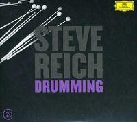 Steve Reich - 20: Reich - Drumming / Various