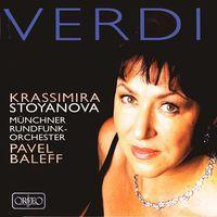 Verdi - Arias