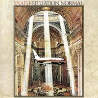 Snafu - Situation Normal [Import]