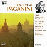 Paganini - Best of Paganini