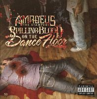 Amadeus The Stampede - Spilling Blood On The Dance Floor