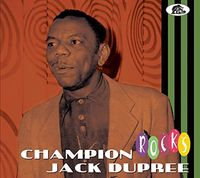 Champion Jack Dupree - Rocks