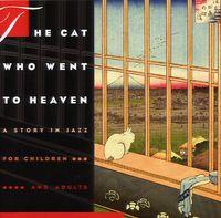 Nancy Harrow - Cat Who Went to Heaven