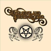 Hellsingland Underground - Hellsingland Underground (Bonus Track) [Limited Edition] [Digipak]