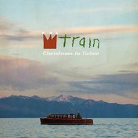 Train - Christmas In Tahoe [Deluxe]