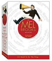 Mel Brooks - The Mel Brooks Collection